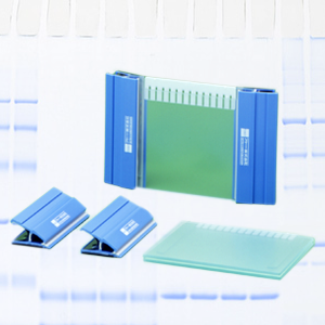 Optional Accessories and Consumables for Electrophoresis